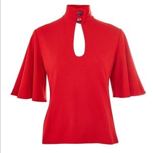 Alois Top Red